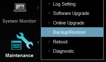 Firmware upgrade b2368 - www velmo cz